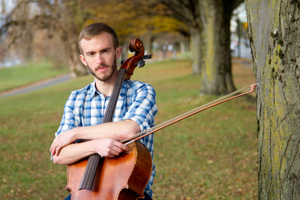 Patrick Smith is a performing cellist and cello instructor at home in both Western art music and intercultural music. He teaches private lessons in home or studio in Vancouver, Richmond, North Vancouver, West Vancouver, Burnaby, New Westminster, Delta and the Tri-Cities. He is available for weddings, parties, memorials and other special events.