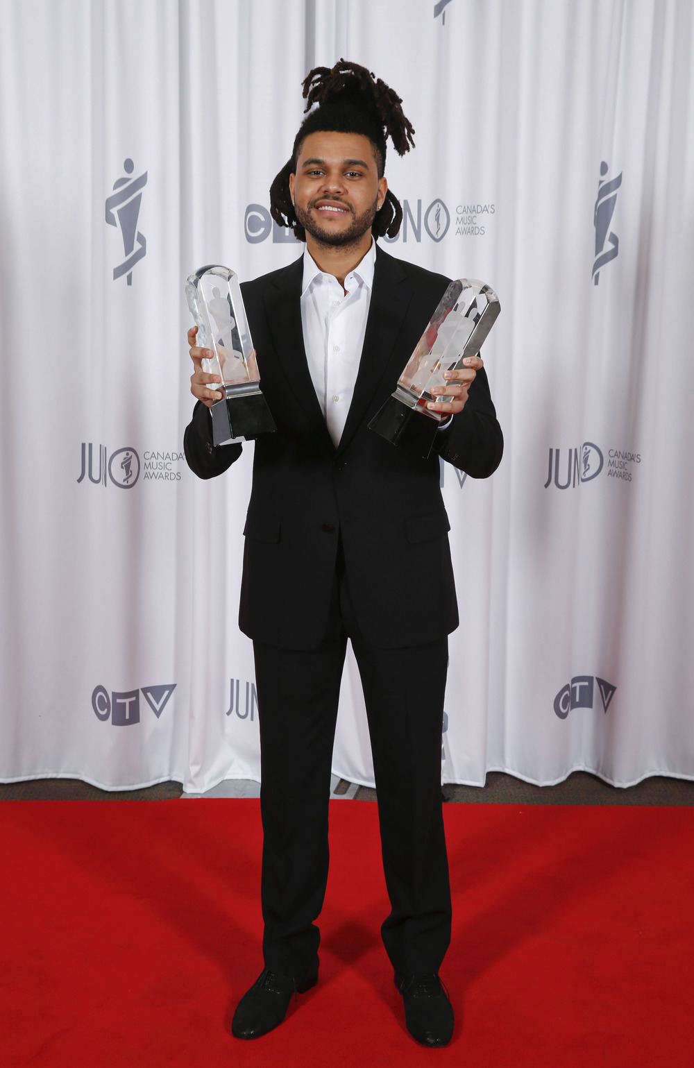 The Weeknd - Artist of the Year