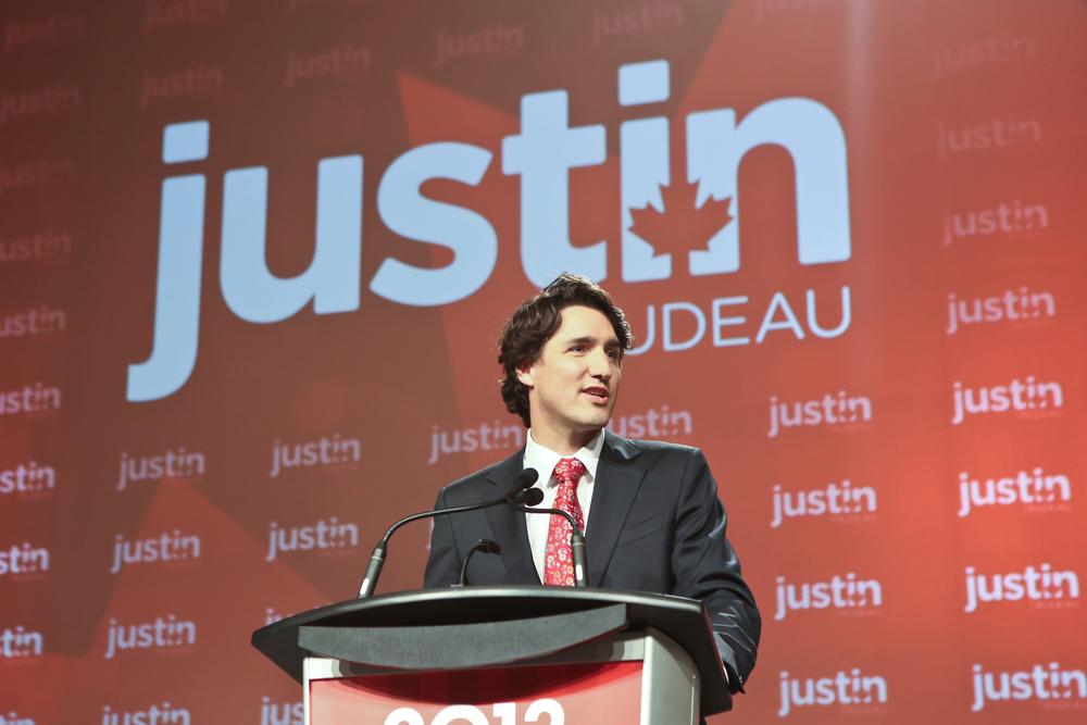 """National Showcase. La Présentation Nationale. Toronto, On. Apr 6, 2013. (Photo: Adam Scotti)."" <i>Flickr</i>. Yahoo!, n.d. Web. 20 Oct. 2015."