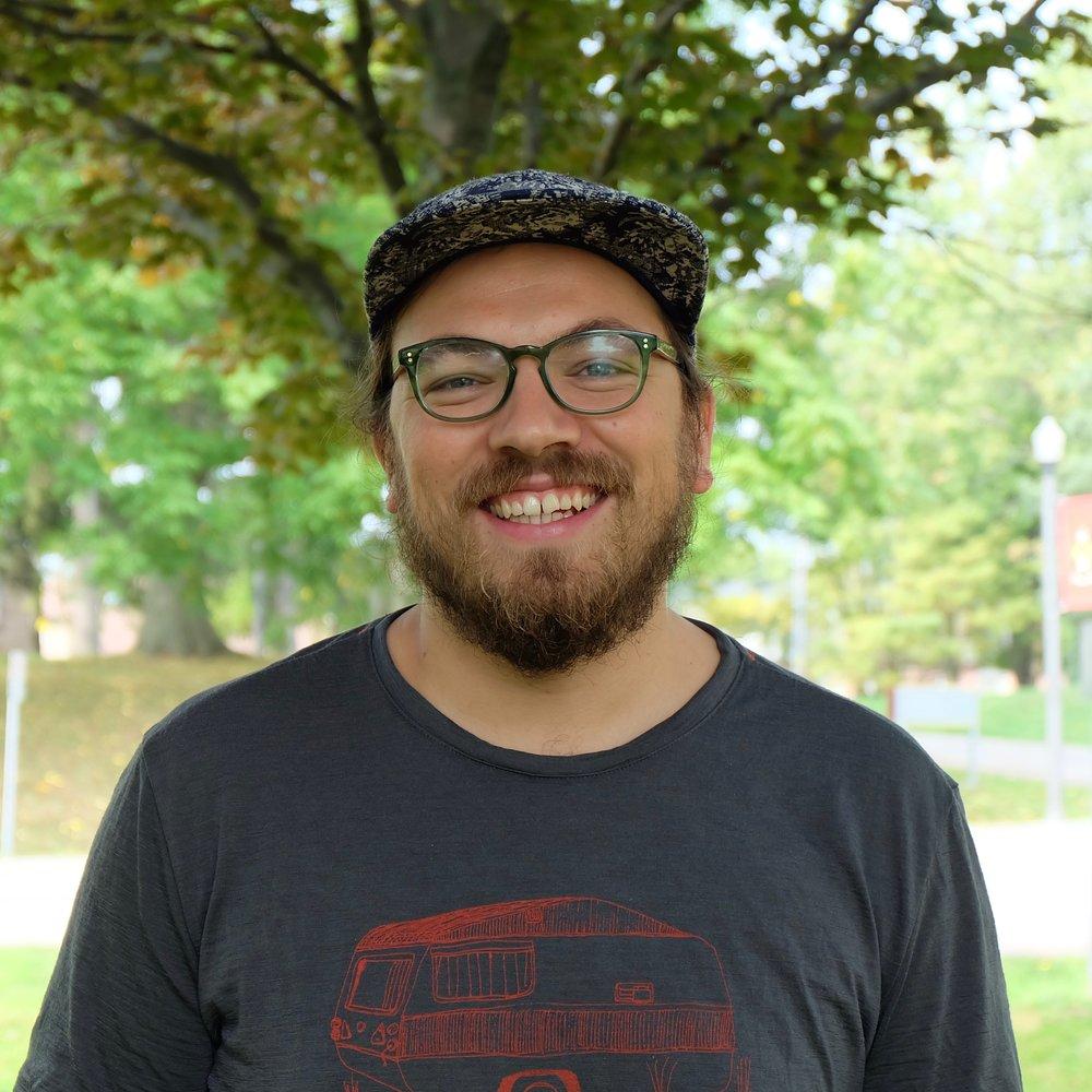 Jonathan Fischer| Layout Editor