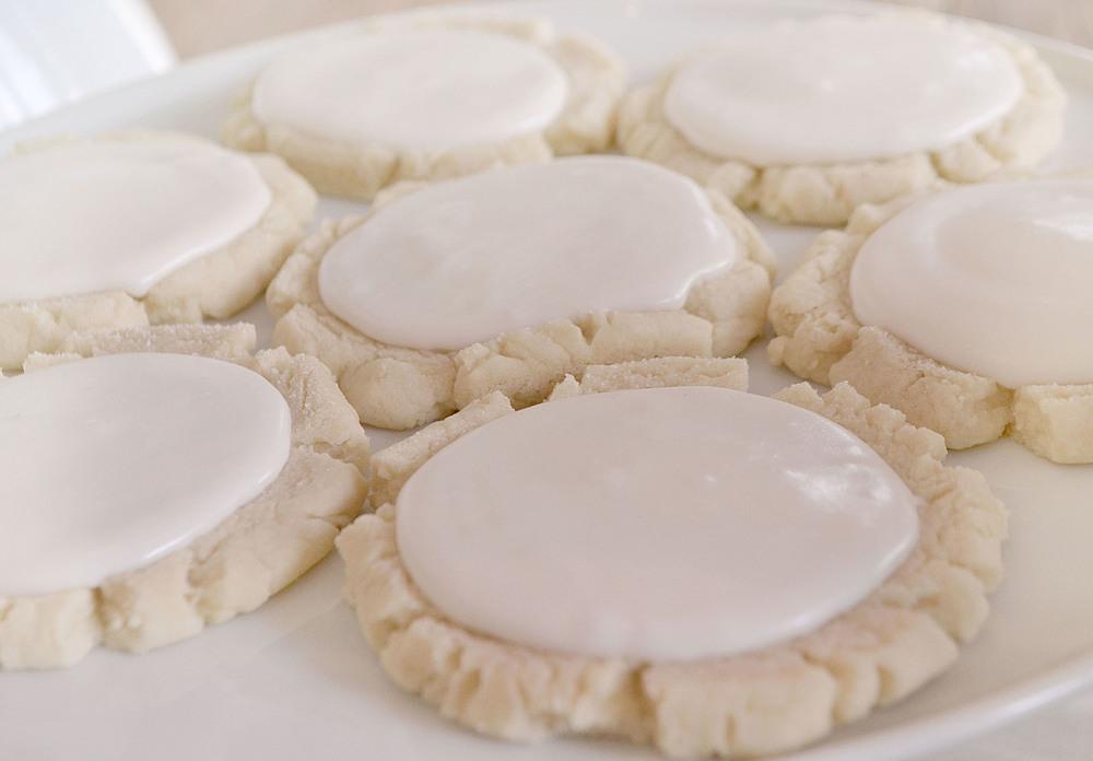 Copycat Swig Sugar Cookie Recipe