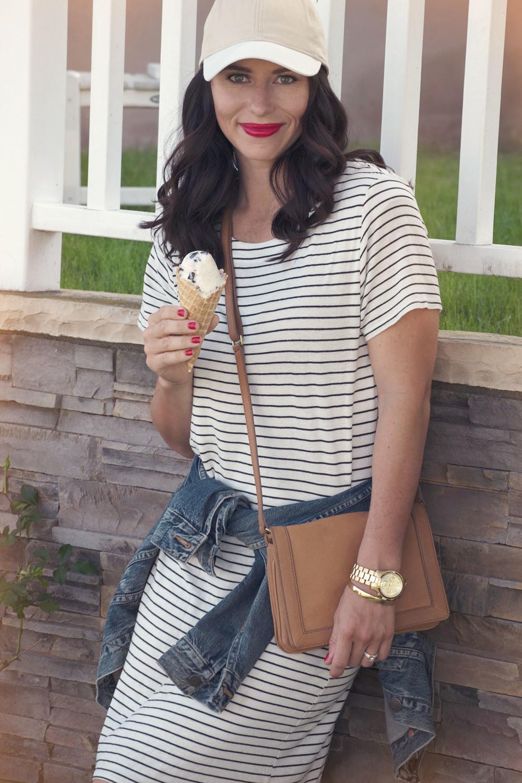 West Coast Capri - Ice Cream