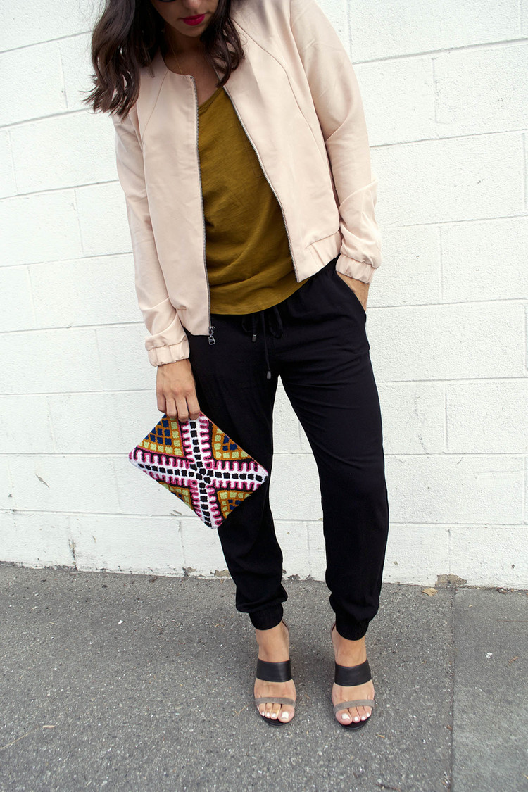 splendid bomber jacket