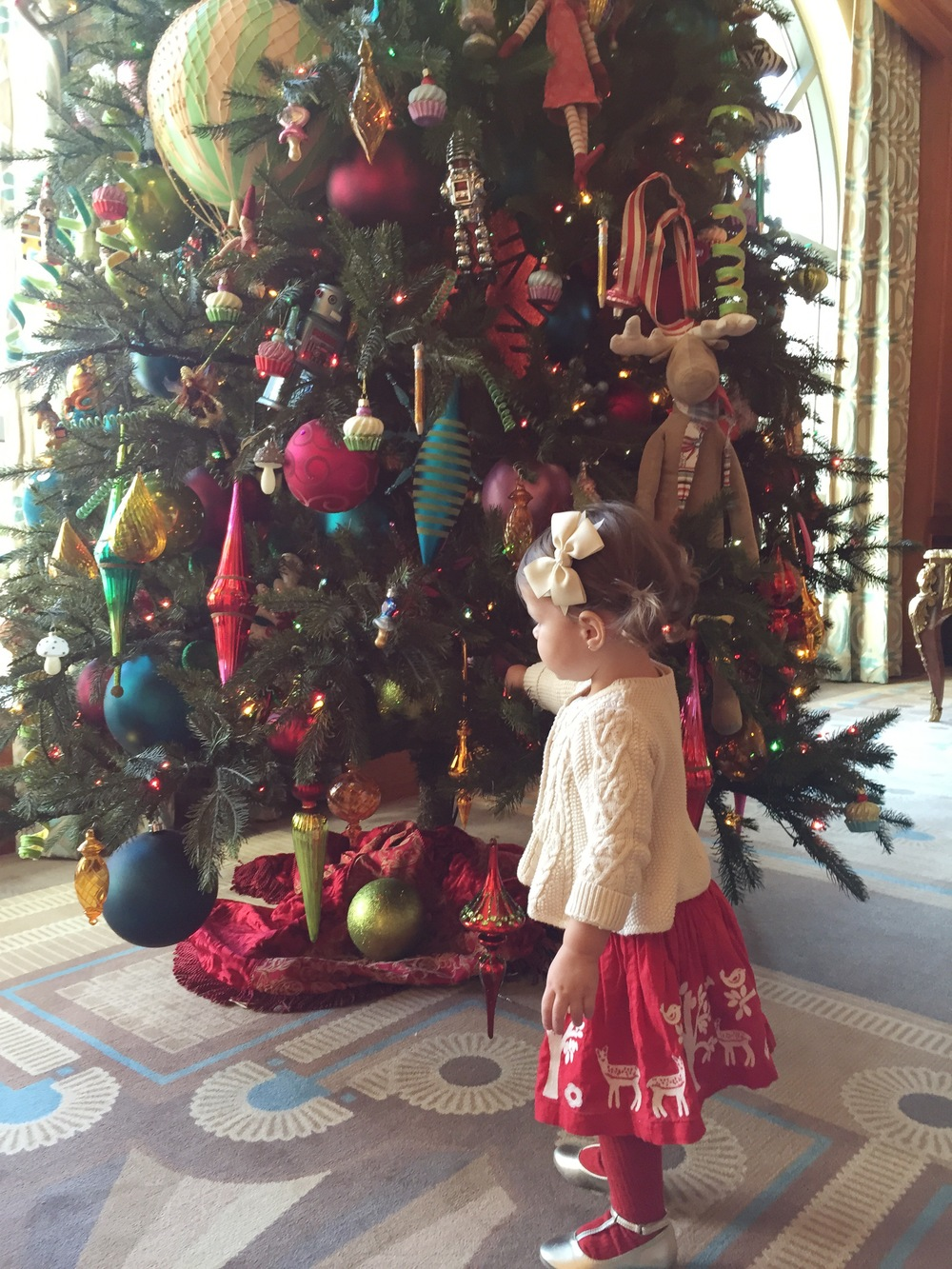 The Grand America Christmas