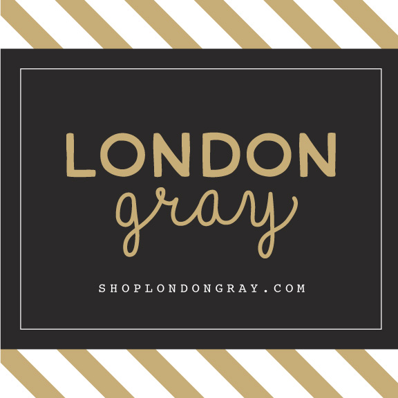 London Gray Shop