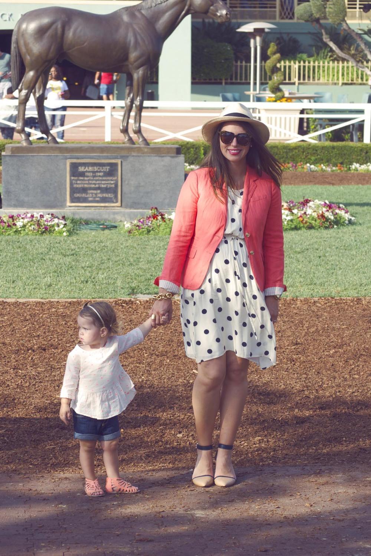 Santa Anita Horse Races