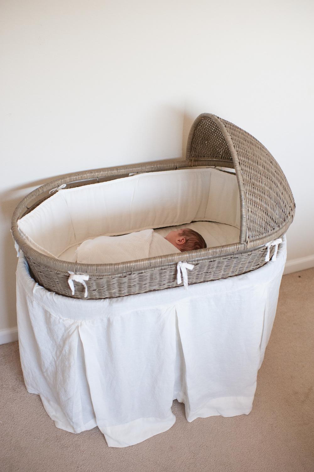 newborn baby bassinet