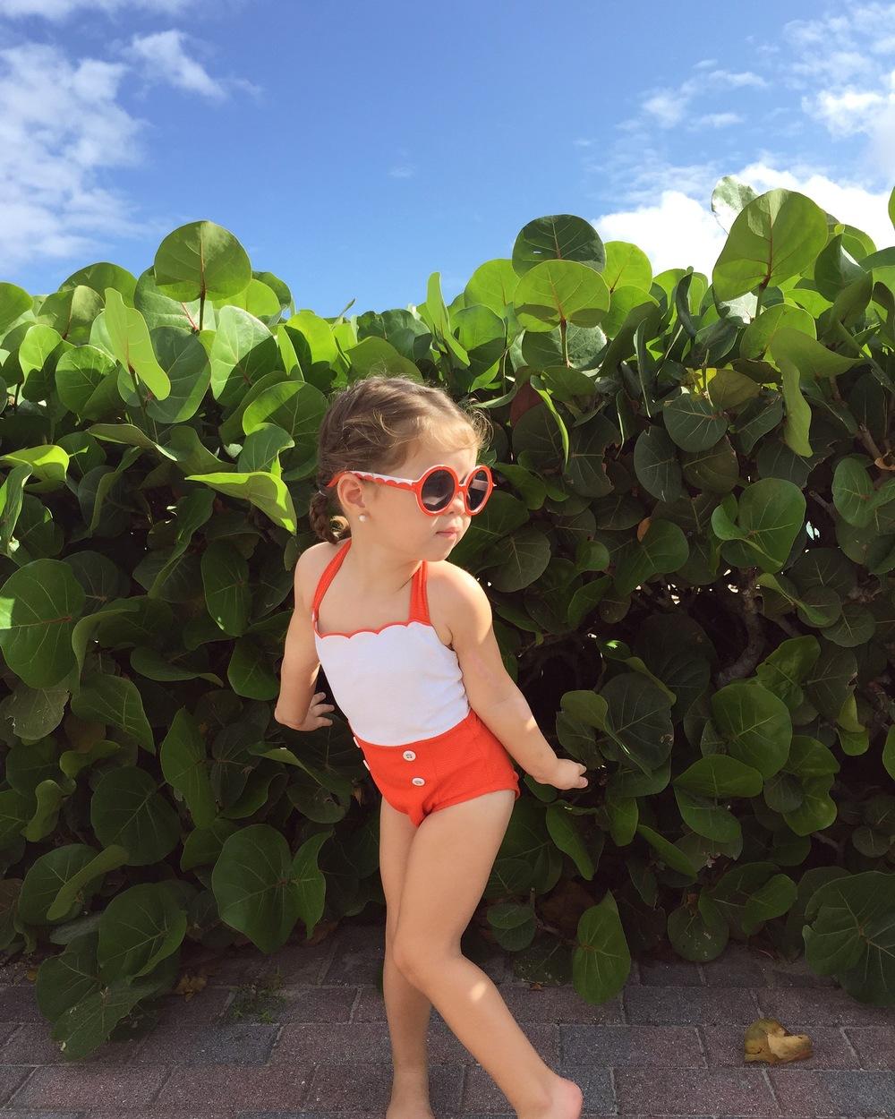 florida beach style