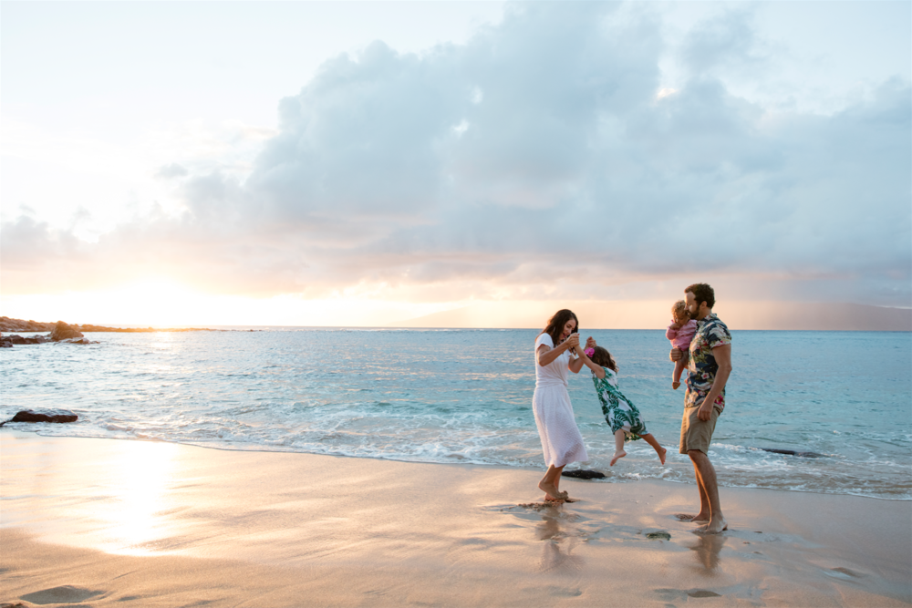 maui family vacation guide