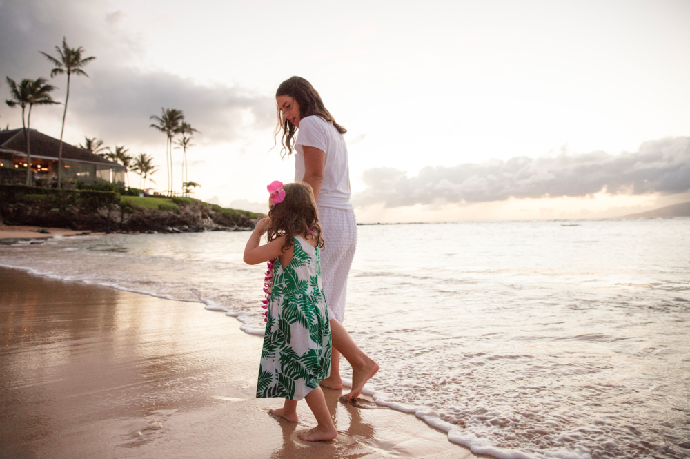 maui family pictures