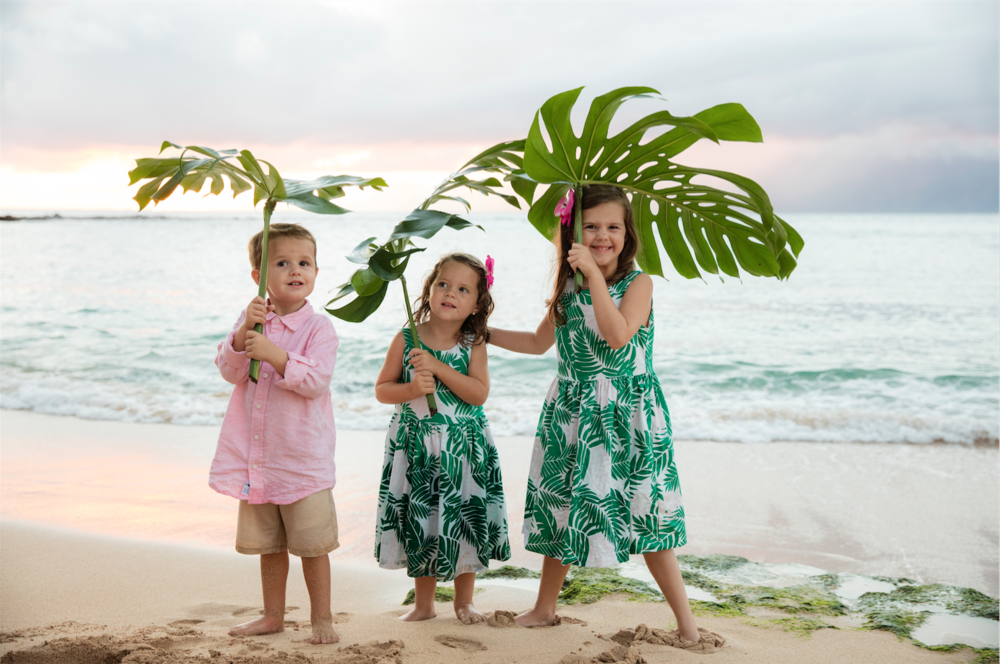 maui family vacation