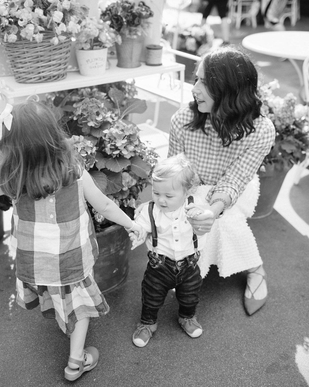 lessons on motherhood