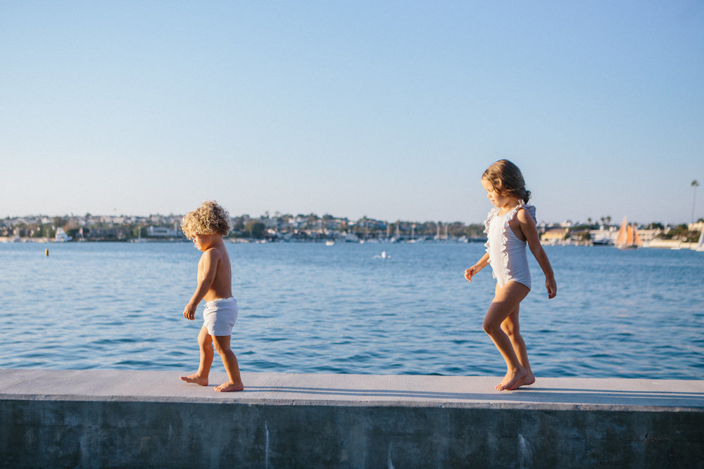 balboa island summer vacation