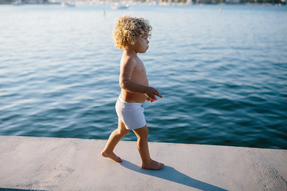 balboa island vacation