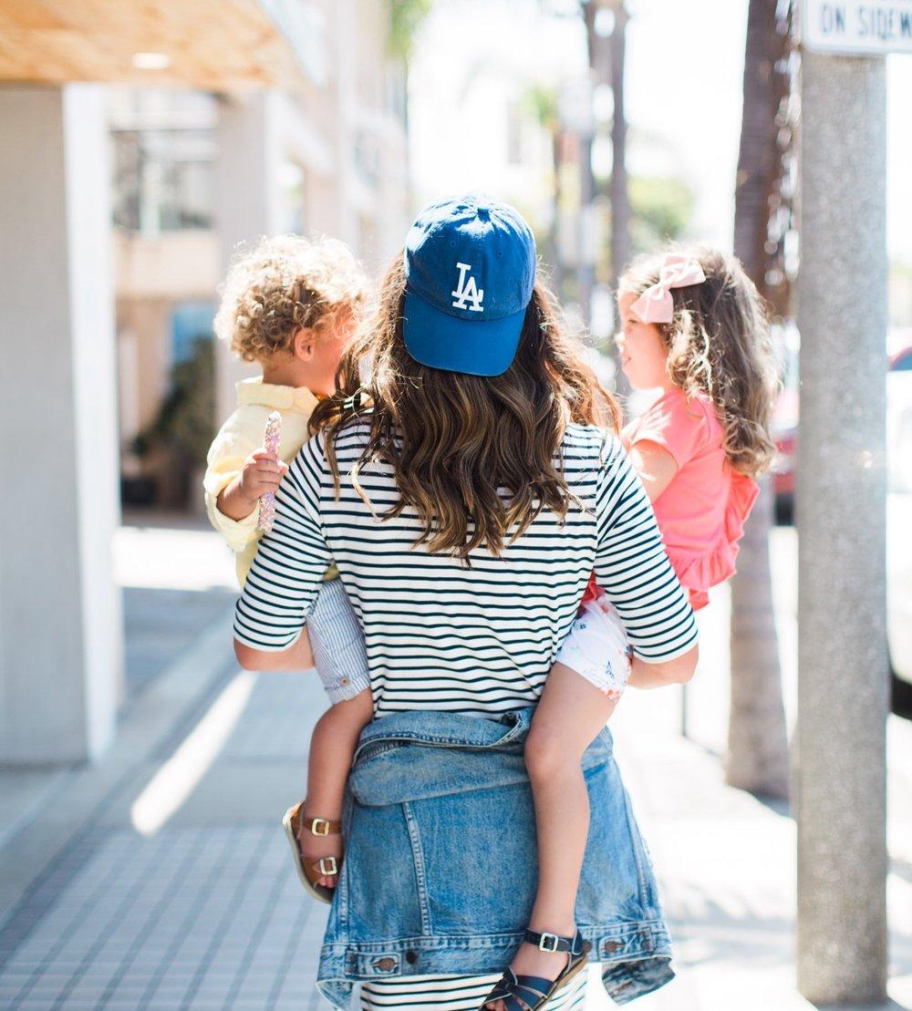 la mommy style