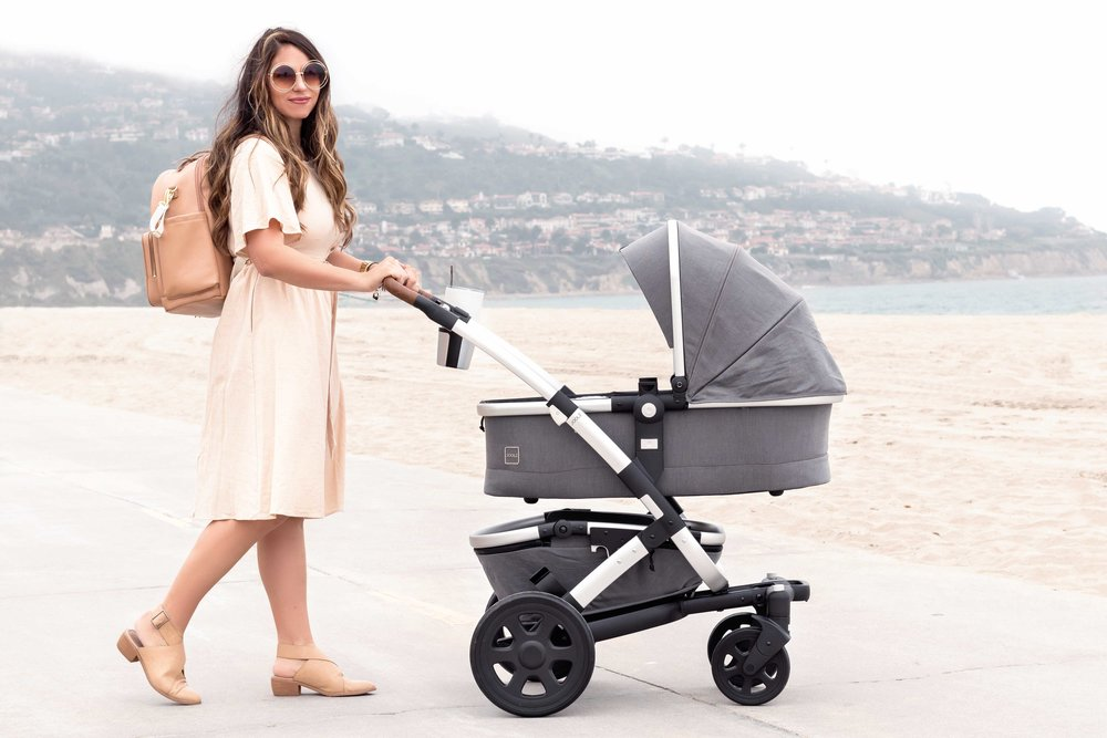 Joolz stroller style