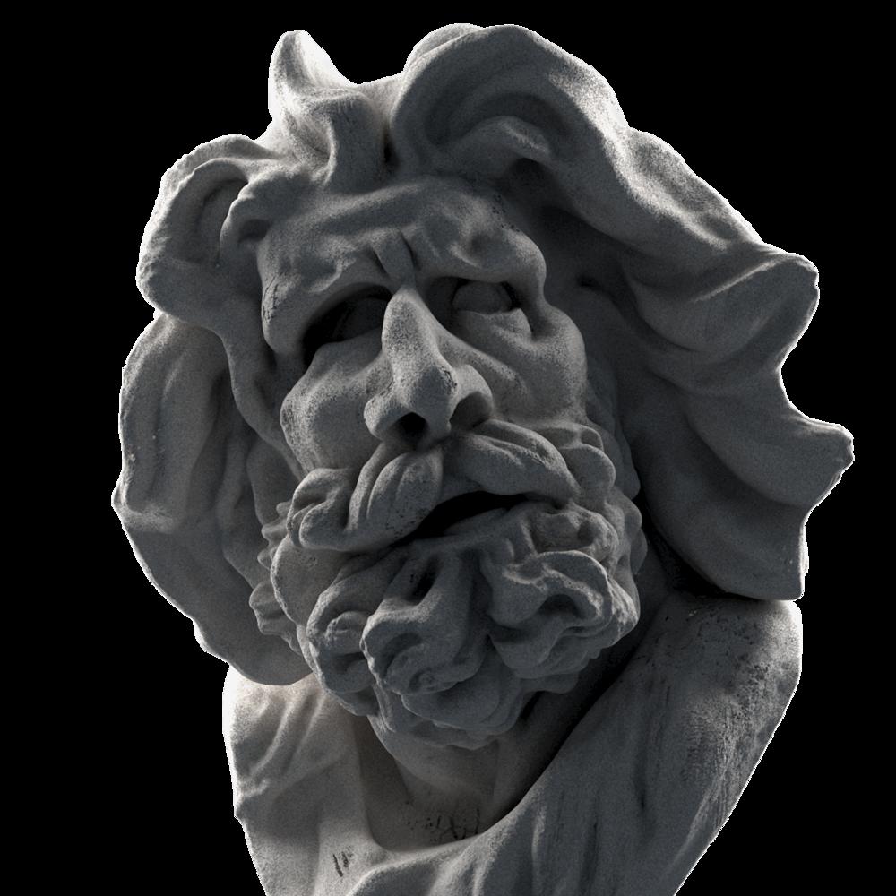 SCULPTURE Quick Sculpting / 2014