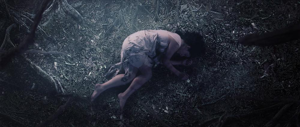 Medusa Movie Trailer/ 2013