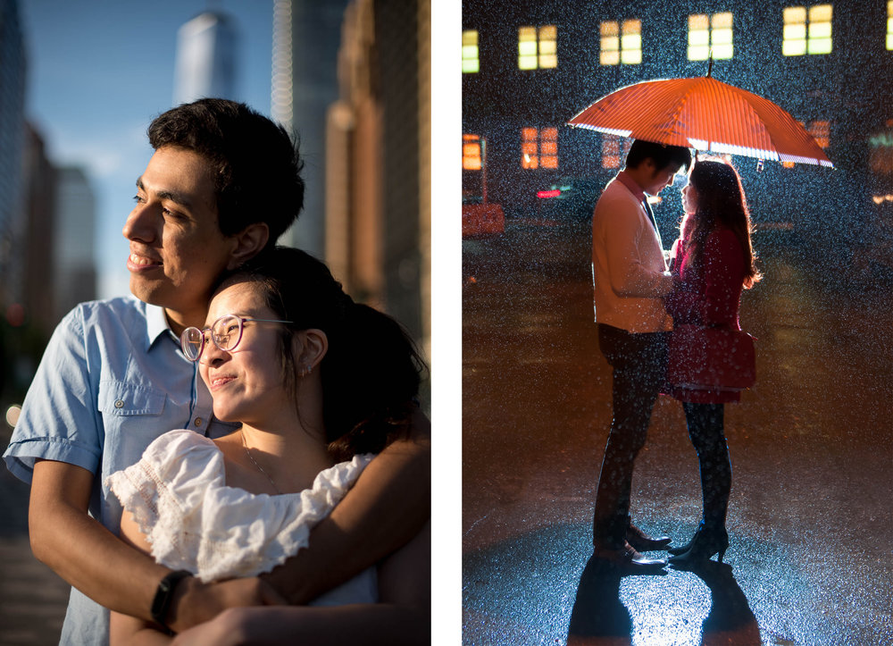 Couples Session - From USD $350