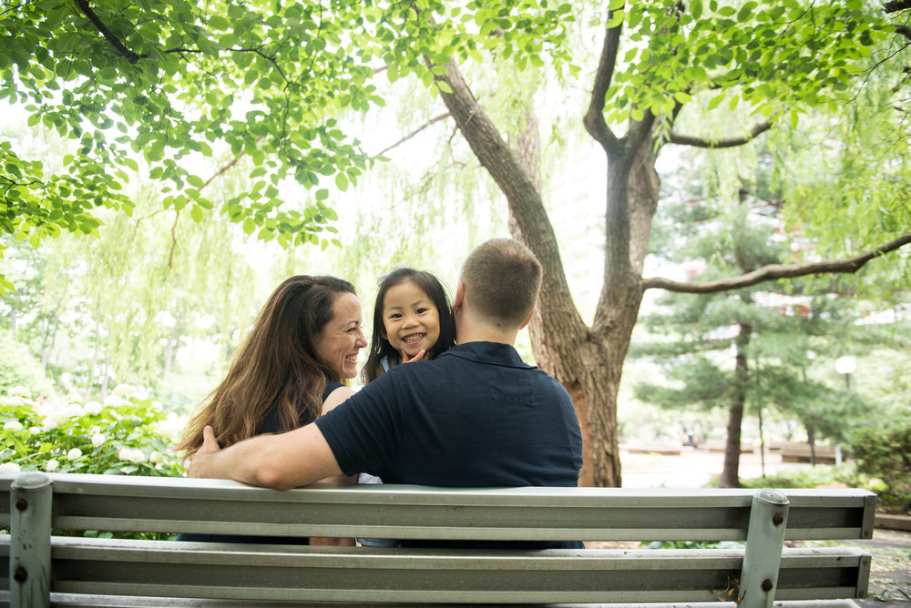 Family / Children Session - From USD $450
