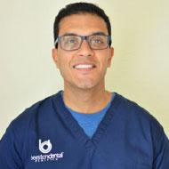 Dentist Vinay Mehta  GDC 251176