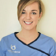 Dental Nurse Chantelle Taylor-Fairclough Level 3 Diploma in Dental Nursing  GDC 259801