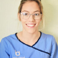 Dental Nurse Kayleigh Taylor Level 3 Diploma in Dental Nursing    GDC 270396