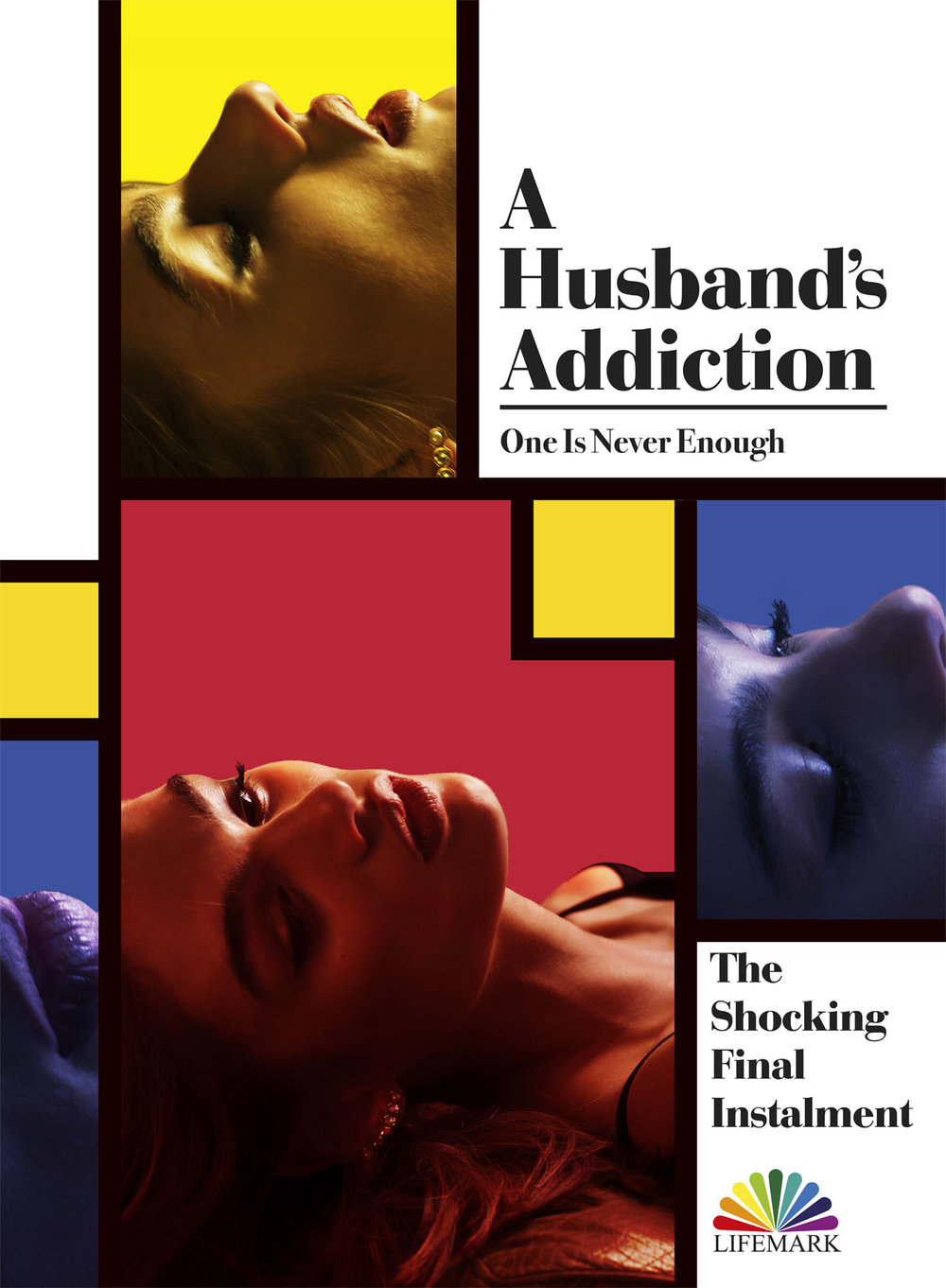 Straight To TV - 'A Husband's Addiction'
