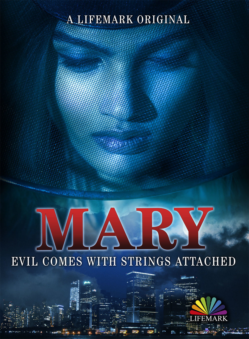 Straight To TV - 'Mary'