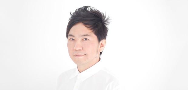 Morihiro Harano,  Image courtesy Mori Inc.