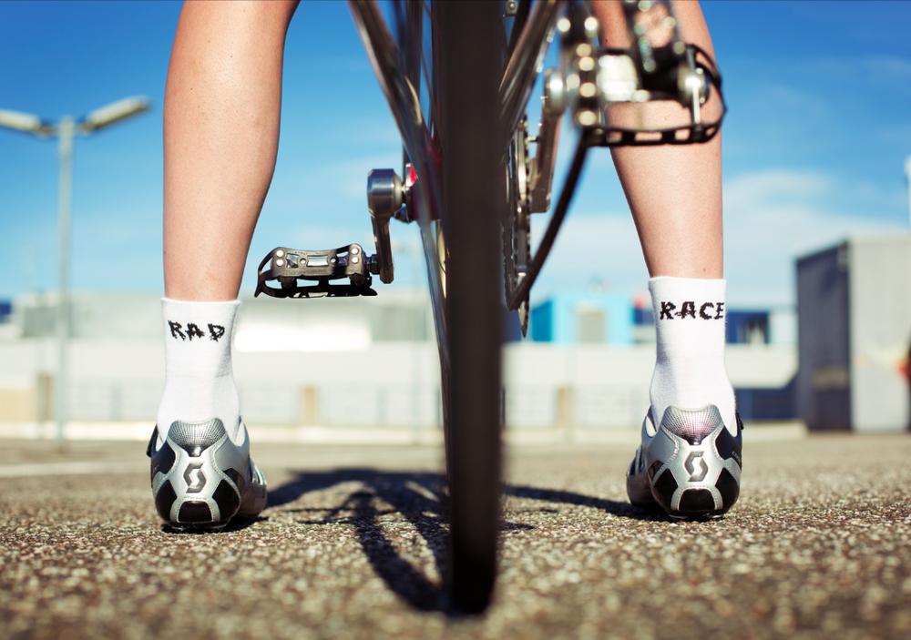RAD RACE Socks