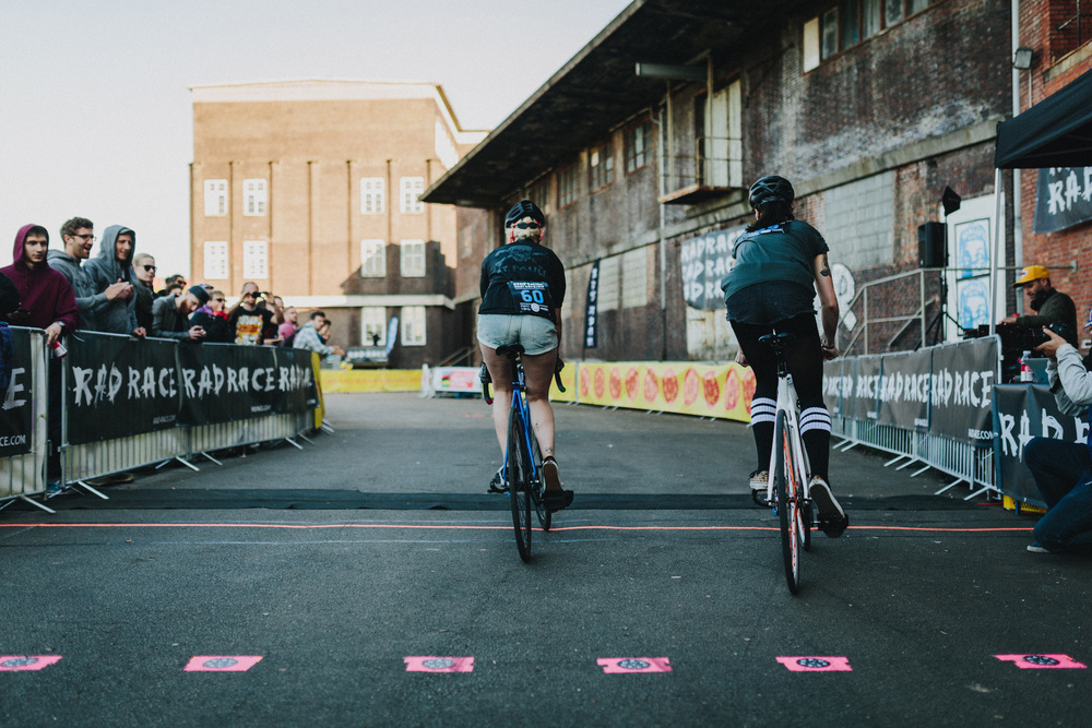 RAD RACE Battle Offenbach
