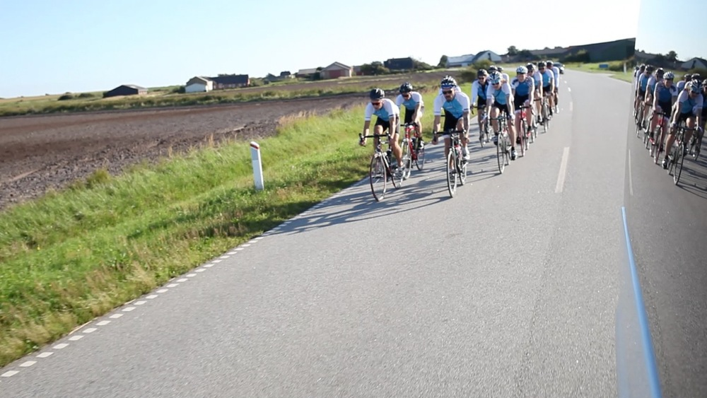 The RAD PACK. Pic taken by Etienne Heinrich.