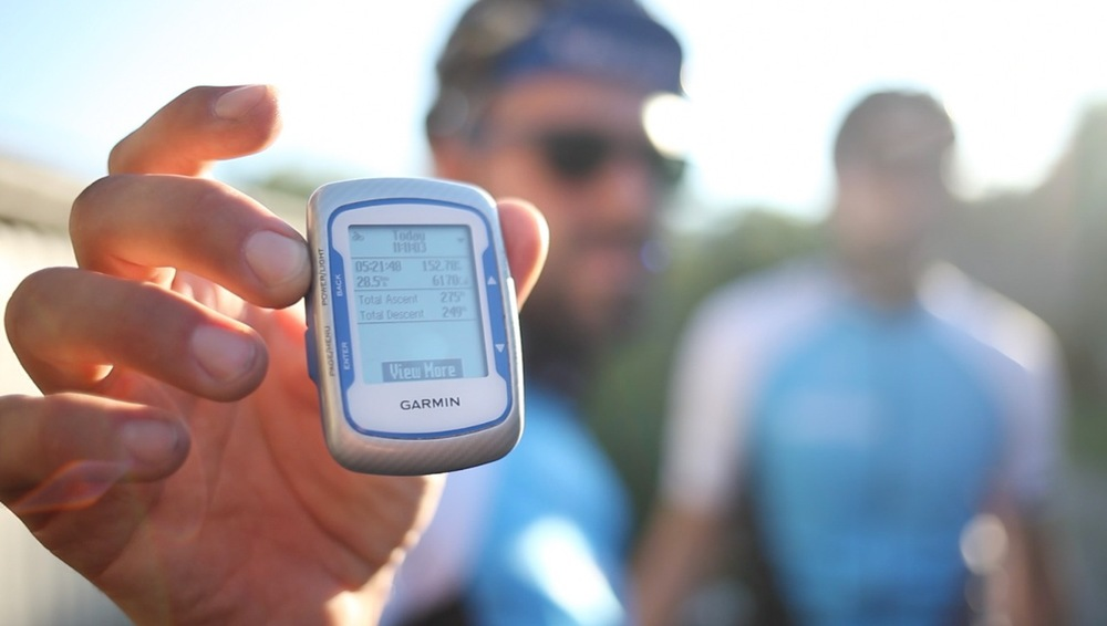 This was the day. On tape. Pic taken by Etienne Heinrich.