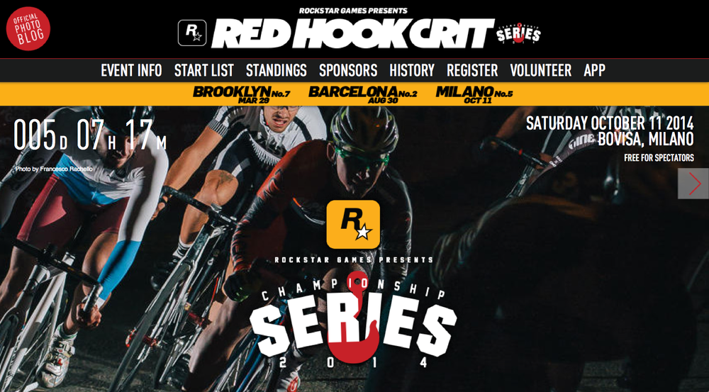 Check out the RED HOOK CRIT event series!