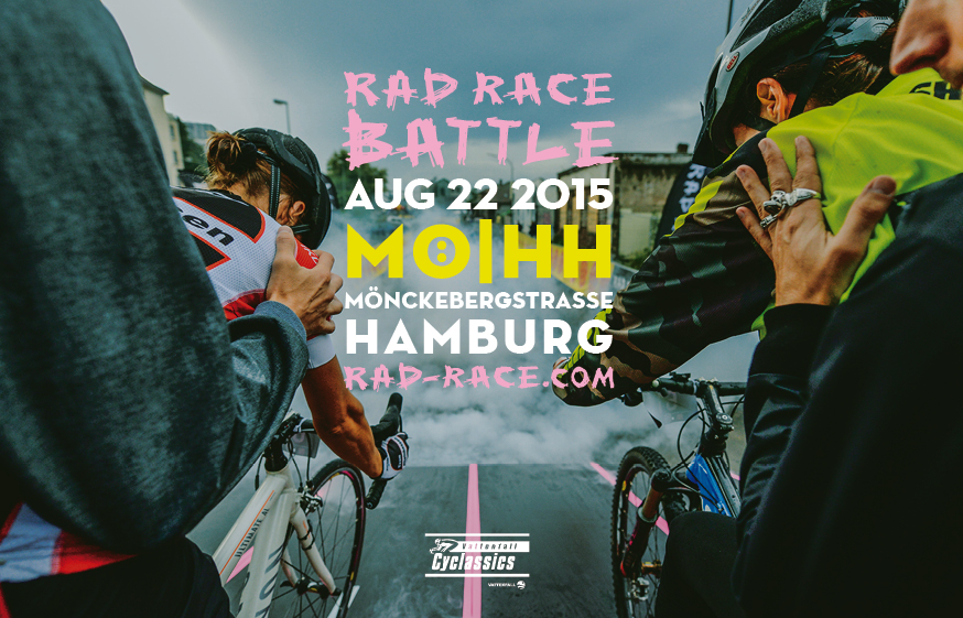 RAD RACE BATTLE Hamburg Mönckebergstraße 2015.jpg