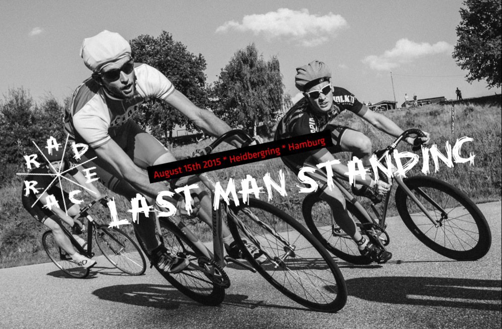 LAST MAN STANDING Heidbergring