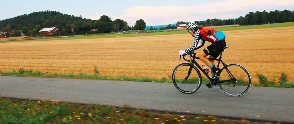 Sebastian @ Tour de Skandinavia 2014