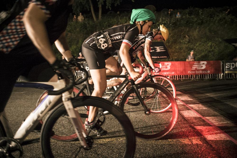 RAD RACE Last Woman Standing, Foto by : Nils Laengner