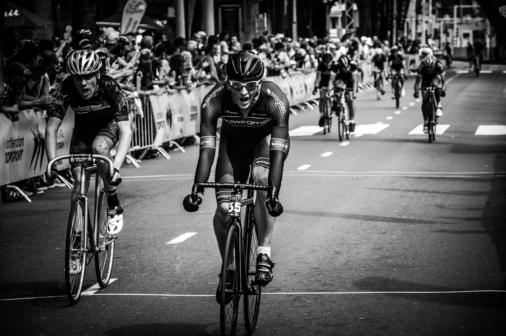 RAD RACE CRIT, Rotterdam 2015