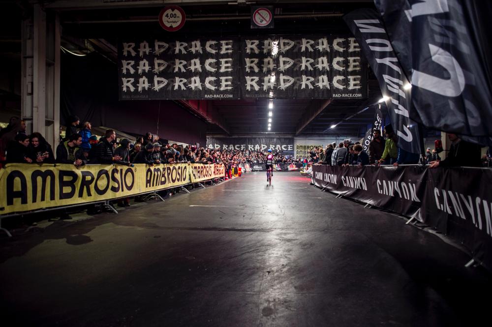 RAD RACE LAST MAN STANDING 2016