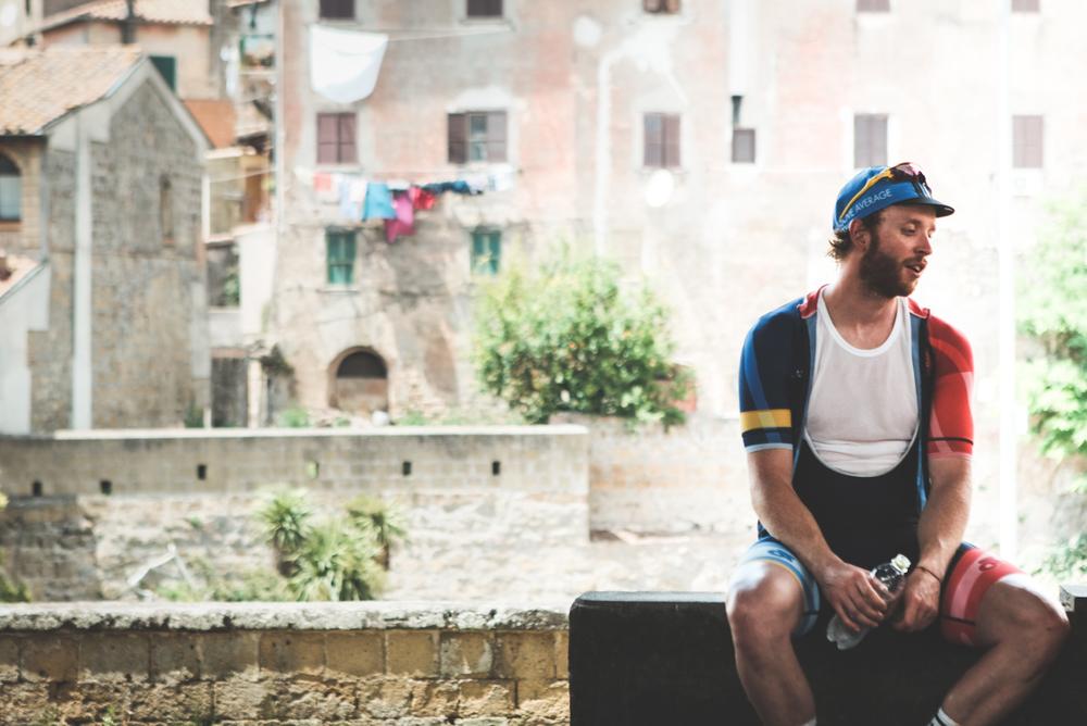 RAD RACE Tour D'Italia