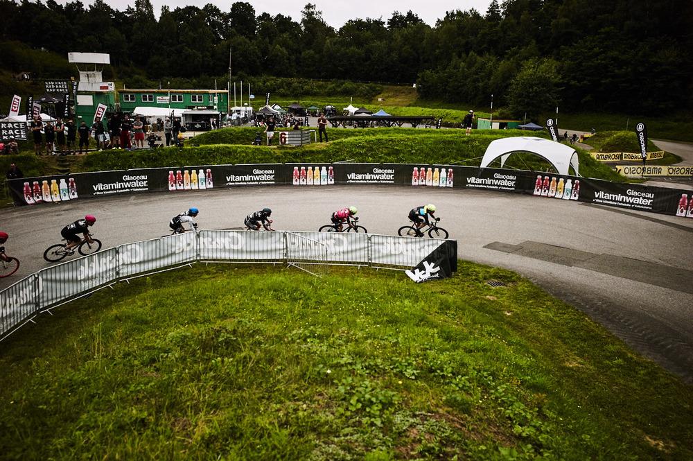 RAD RACE HEIDBERGRING 2016