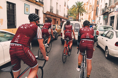 RAD RACE Tour D'Espana