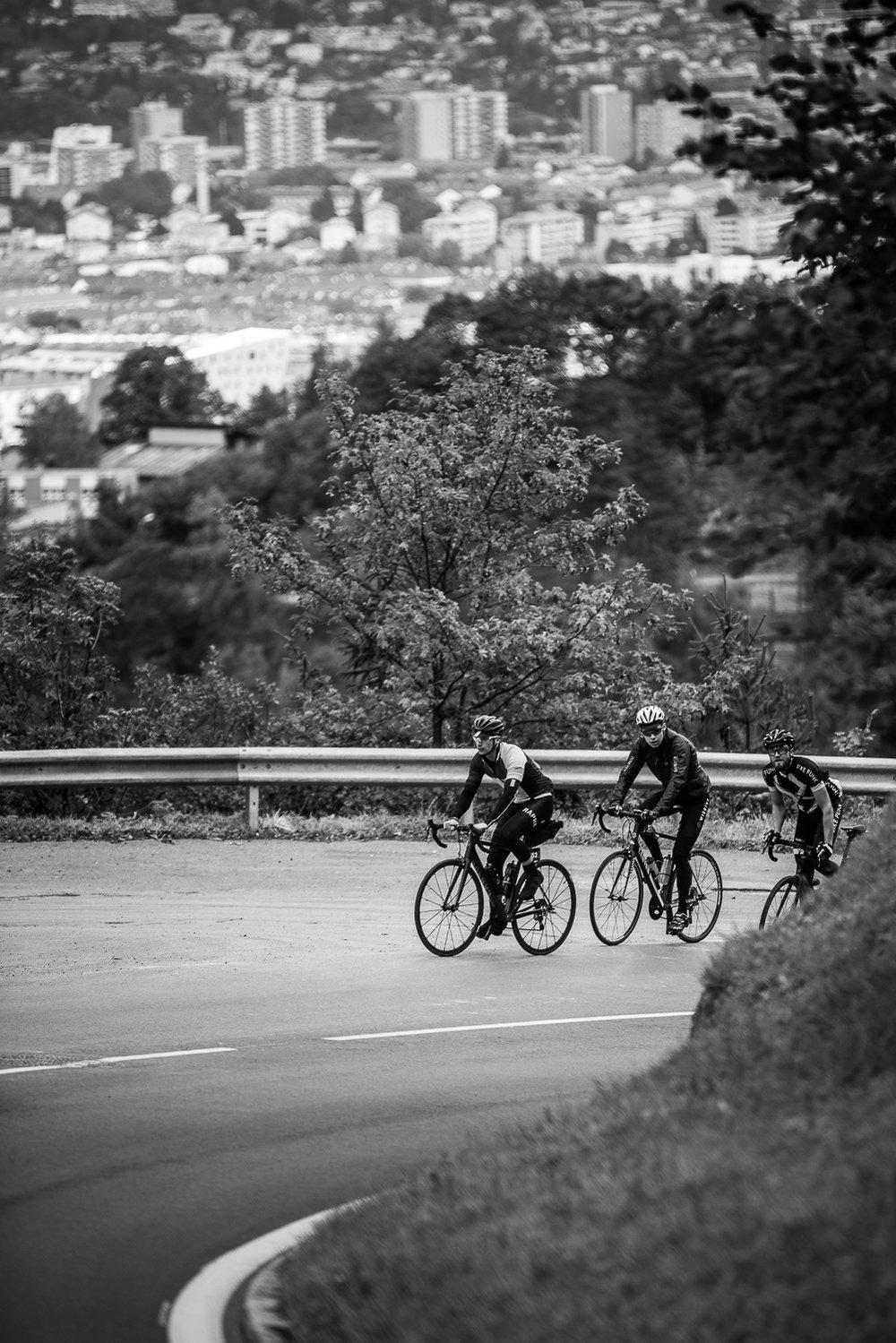 Team Le Cog - Peer- Pic by Chris steinweg