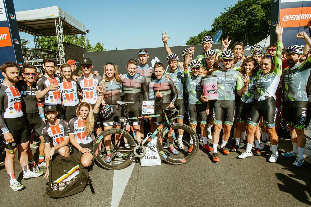 RAD RACE Fixed42 World Championships