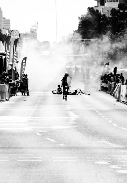 RAD RACE BATTLE BERLIN 30.05.2015