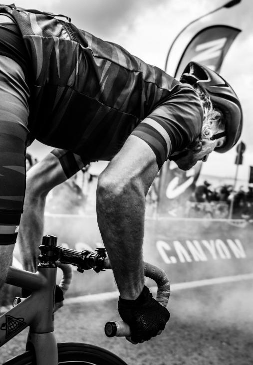CANYON BATTLE FEAT. RAD RACE KOBLENZ 16.04.2016