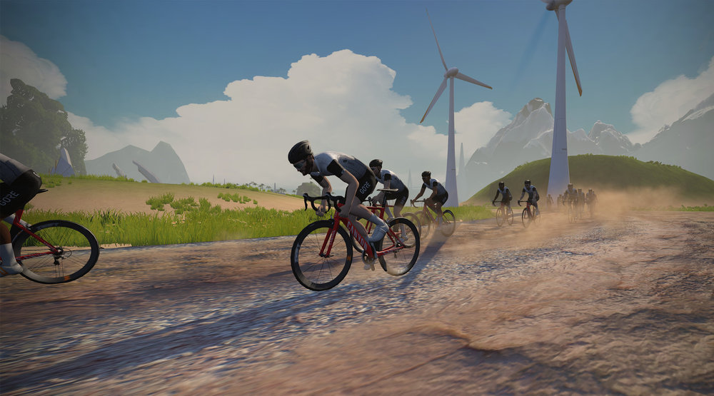 RAD PACK x ZWIFT GROUP WORKOUTS