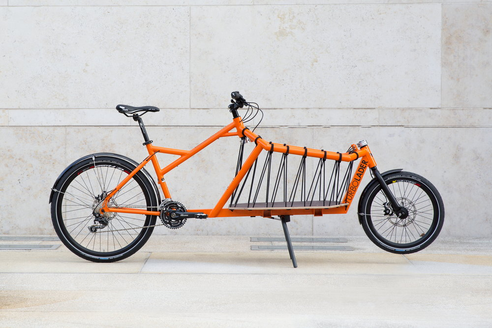 CARGO BIKE MONKEYS - CARGO BIKES MADE IN GERMANY